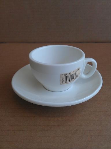 法國濃縮杯80cc-咖啡專業器材-咖啡杯系列