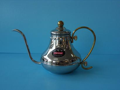 0921宮廷壺420ml(1人份)-咖啡專業器材-宮廷細口壺及手沖壺
