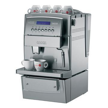 GAGGIA Titanium 咖啡機 不鏽鋼-咖啡機-GAGGIA佳吉亞咖啡機