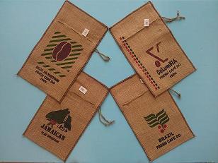 麻布袋 1P-咖啡專業器材-咖啡配件器材