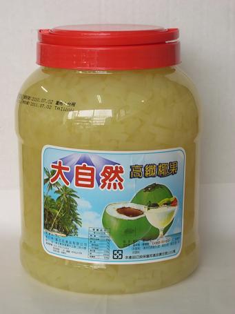 椰果-大自然元泉