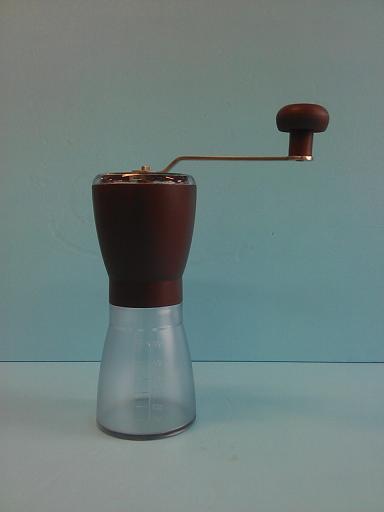 1007手搖磨豆機-咖啡專業器材-手摇磨豆機