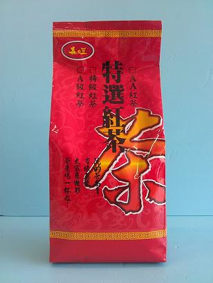 阿薩姆紅茶-茶飲系列-茶葉