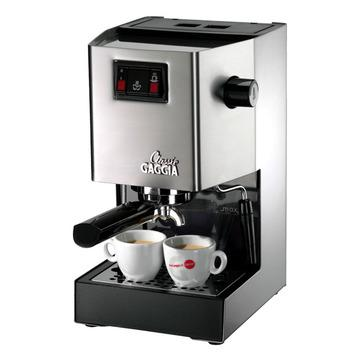 GAGGIA Classic 半自動咖啡機-咖啡機-GAGGIA佳吉亞咖啡機