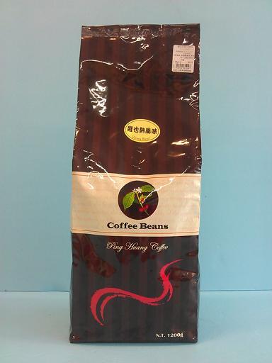 維也納風味咖啡 1.2kg