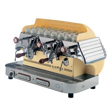 Elektra V1C 半自動雙孔咖啡機
