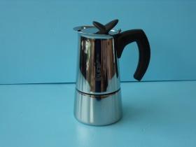 Musa設計師摩卡壺-6杯-咖啡專業器材-摩卡壺及配件