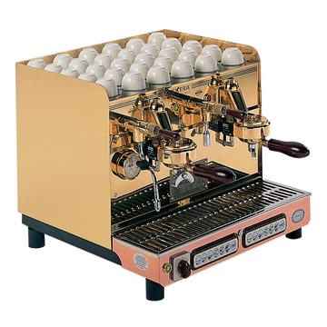 Elektra HL1 半自動雙孔咖啡機-咖啡機-Tiamo咖啡機