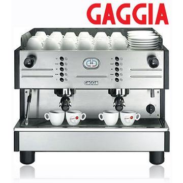 GAGGIA LC-D 雙孔半自動咖啡機